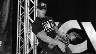 John Cena nWo entrance video