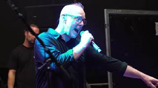 BAD RELIGION - Give You Nothing (Multicam) live at Punk Rock Holiday 1.8