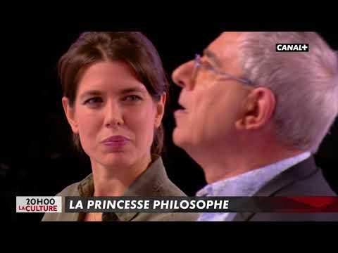 Avec Charlotte Casiraghi et Robert Maggiori - L'Info du Vrai du 03/05 – CANAL+
