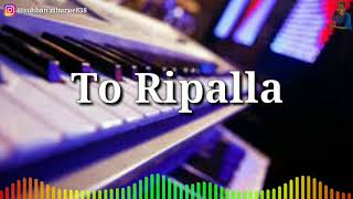 Lagu Bugis Elekton - To Ripalla