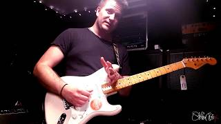 PLAYER'S REVIEW: Squier Classic Vibe 50s Strat (white blonde) Review by Steffen Brix