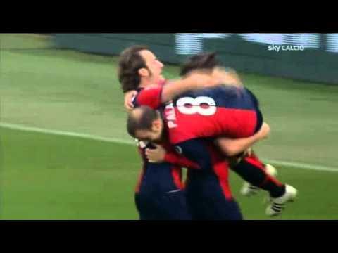 Palacio Genoa vs Napoli Mp3