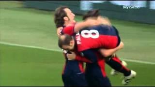 Palacio Genoa vs Napoli
