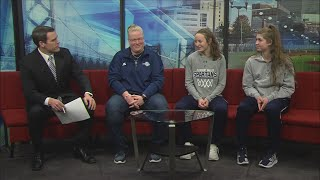 PV girls basketball on Fox 18 Sports Sunday - Part Two