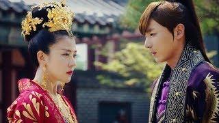 Empress Ki |Императрица Ки |Tal Tal and Seung Nyang