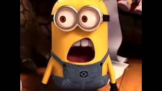 What! Despicable Me. Minions. Skype Moji