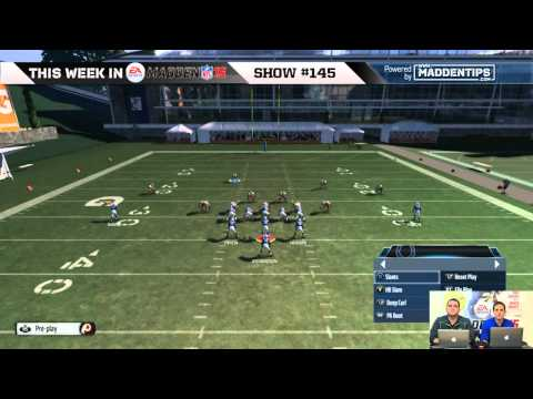 Best Read Option Run In Madden 15?