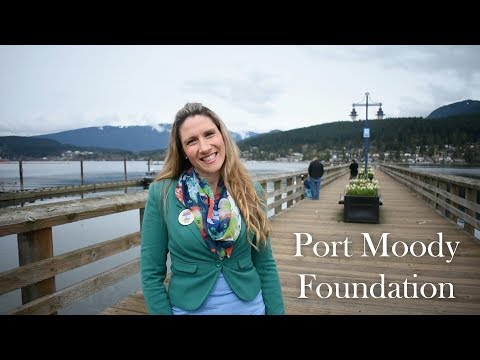 The Port Moody Foundation