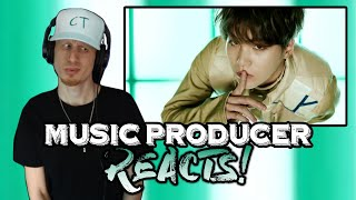 Download lagu Music Producer Reacts to BTS (방탄소년단) MAP OF THE SOUL : 7 'Interlude : Shadow' Comeback Trailer