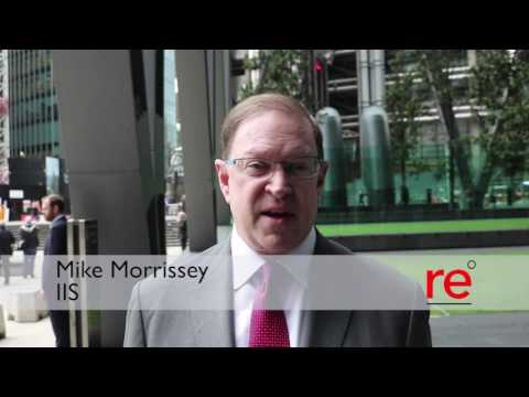 Mike Morrissey on uncertainty in the Global insurance sector