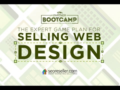 The Expert Game Plan For Selling Web Design