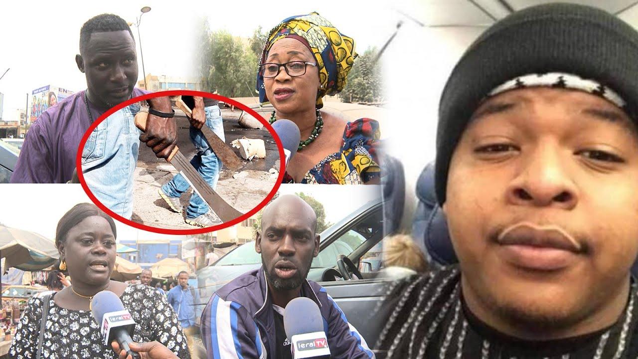 VIDEO - Criminalités, meurtres, agressions... au Sénégal: Découvrez comment éradiquer ces fléaux (Micro-trottoir)