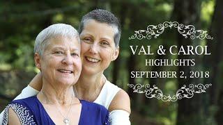 Carol & Val Highlights