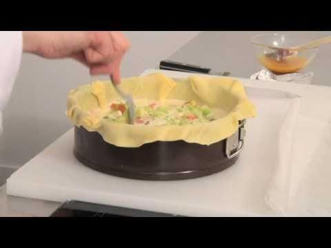 tourte-de-saumon-de-norvège-aux-poireaux-et-fromage