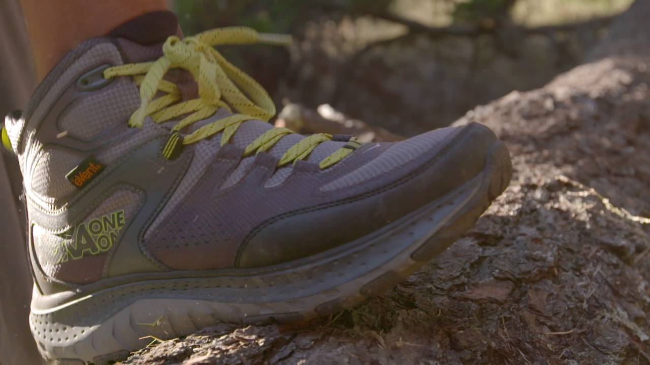 299b929eb81 The Men's Tor Tech from HOKA ONE ONE (featuring HOKA Athlete Sage Canaday)