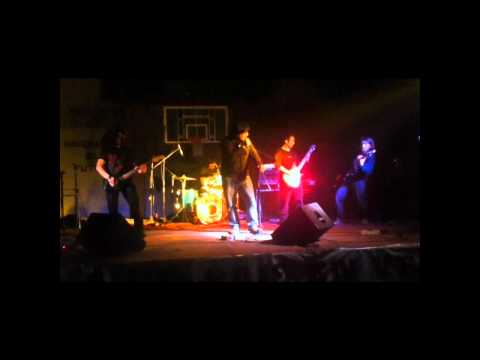 The Iron Horsemen - Battery (Metallica Cover)