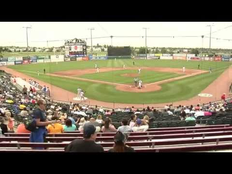 Colorado Springs Sky Sox and Colorado Rockies end partnership