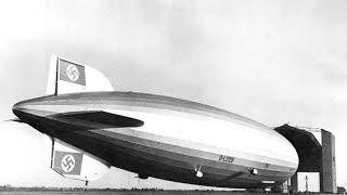 Hindenburg: Die wahre Geschichte - Teil 1 [Deutsche Dokumentation]