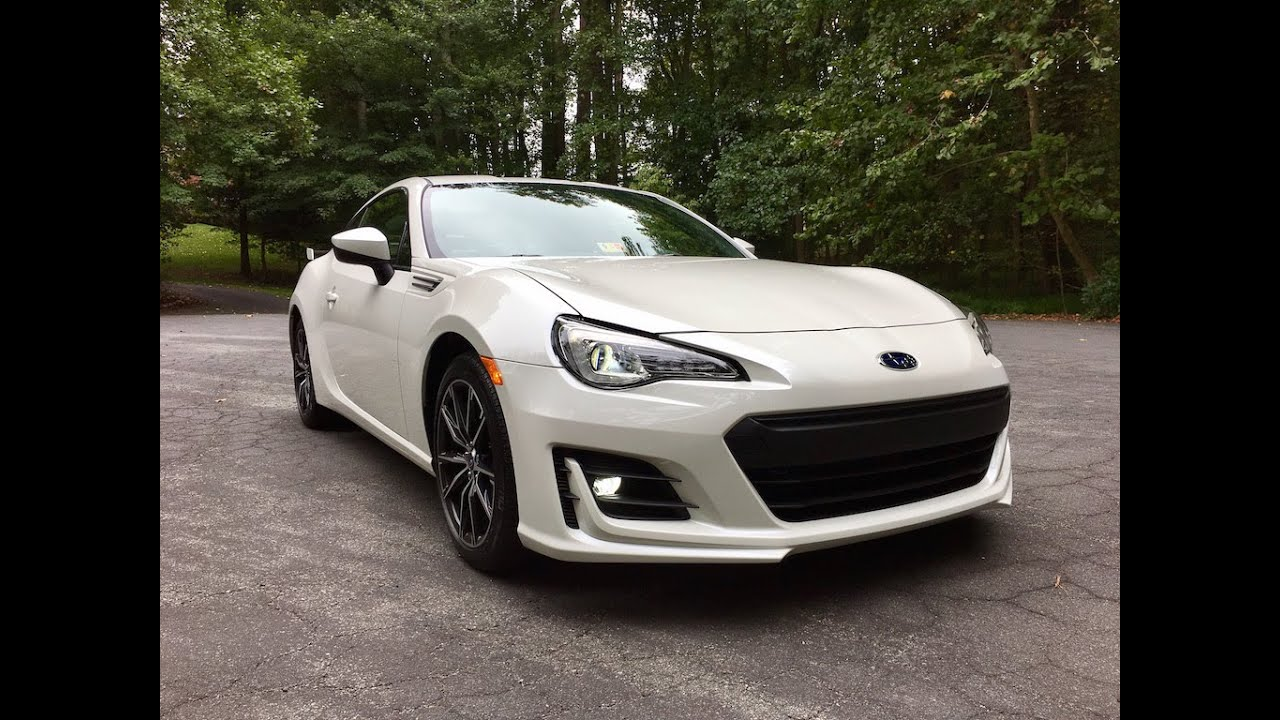 2017 subaru brz redline review youtube. Black Bedroom Furniture Sets. Home Design Ideas