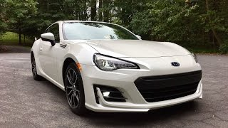 2017 Subaru BRZ – Redline: Review