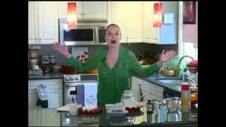 Heaven's Kitchen With Janelle Episode 17 (part 1)