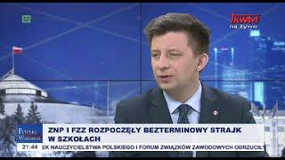 Polski punkt widzenia 08.04.2019
