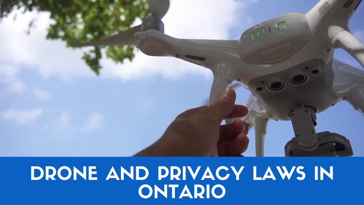 35% Off on Drone and Privacy Law Course!