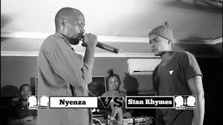 Freestyle Rap Battle- CRB S01E22 Nyenza Vs Stan Rhymes