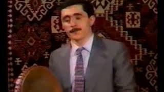 şur təsnifi-Alim Qasımov
