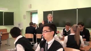 Урок физики, Говорков_В.Ю., 2015