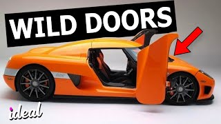 The Car Door Guide You MUST WATCH... If You're An Enthusiast