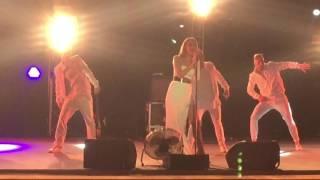 Lola Koncert 2016 Moscow