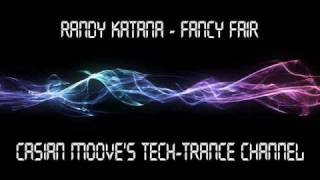 Randy Katana - Fancy Fair