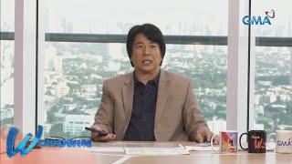 Wowowin: 'Sexy Hipon' Herlene, dinedma raw ang tawag ni Kuya Wil?