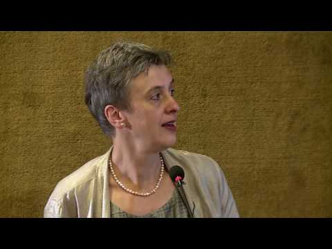 Governing finance under conditions of incomplete law,  Katharina Pistor