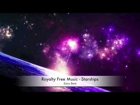 Royalty Free Music [Dubstep/Electro] #49 - Starships
