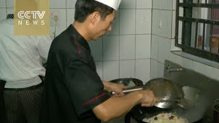 Success story of a Chinese restaurant in Nigeria