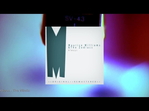 Maurice Williams & The Zodiacs  Always Full Album