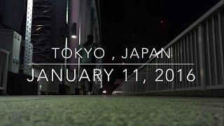 Tokyo, Japan: Oak Hostel Cabin Review