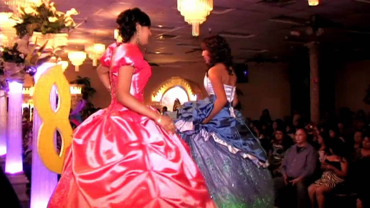 Dreams magazine expo 2012 youtube for 2 hermanos salon phoenix az