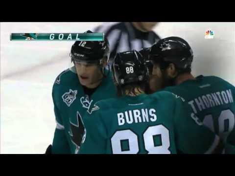 Jets @ Sharks Highlights 01/02/16