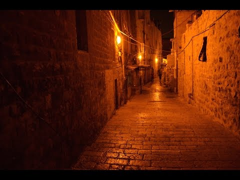 Jerusalem of Gold (ירושלים של זהב, Yerushalayim Shel Zahav) - Ofra Haza - with English translation