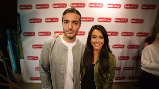 Скачать Alesso Talks I Wanna Know Calvin Harris MORE With Sweety High
