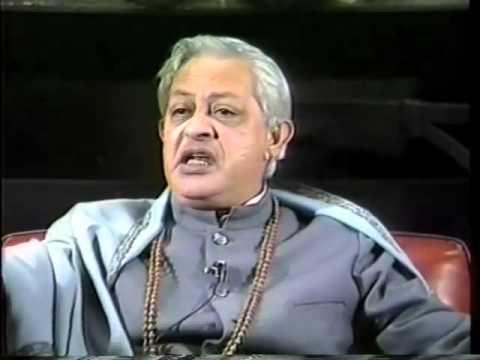 """The shitrons"" - Gururaj Ananda Yogi"