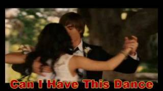 Can I Have This Dance Movie Clip - HSM 3 (HQ)