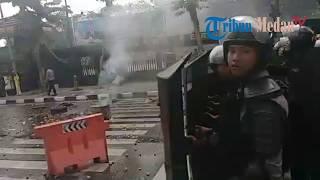 Download Video Mencekam di Inti Kota Medan, Personel Gabungan TNI-Polri Siap Antisipasi Kericuhan di Tahun Politik MP3 3GP MP4