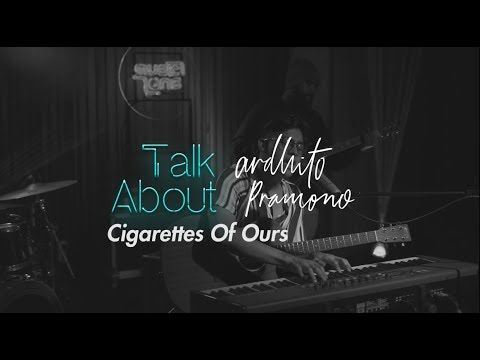 "Free Download Ardhito Pramono Talks About ""cigarettes Of Ours"" Mp3 dan Mp4"