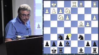 Spassky vs. Fischer | World Championship 1972 - GM Yasser Seirawan - 2015.09.17