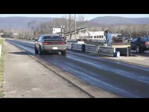FIRST TRACK DAY: EASTSIDE SPEEDWAY