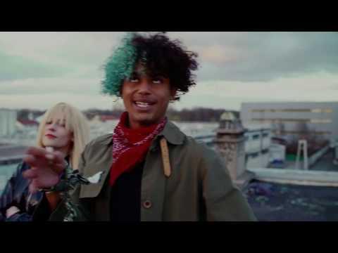 Youtube: Dj Weedim x Alkpote x Luv Resval – Synthèse